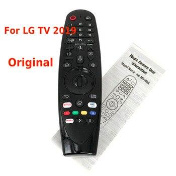 Origina AN-MR19BA AM-HR19BA Remote Control For LG Телевизоры OLED 4K UHD Smart TV 2019 32LM630BPLA UM7100PLB UM7340PVA UM6970 W9