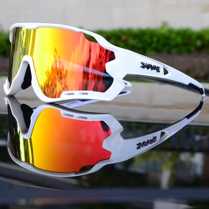 H89f6f720d0964c60b184ee4891c901f8h Cycling Sunglasses Men Women MTB Bicycle Bike eyewear goggles Photochromic Glasses Sunglasses UV400 polarized cycling glasses