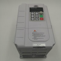 AC 380V 5.5KW Variable Frequency Drive 3 Phase Speed Controller Inverter Motor VFD Inverter Frequency Converter