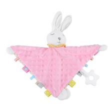 Towel for Bedroom Baby-Crib Doll Pacifying Appeasing-Toy Safe Sleeping-Doll Funny Useful
