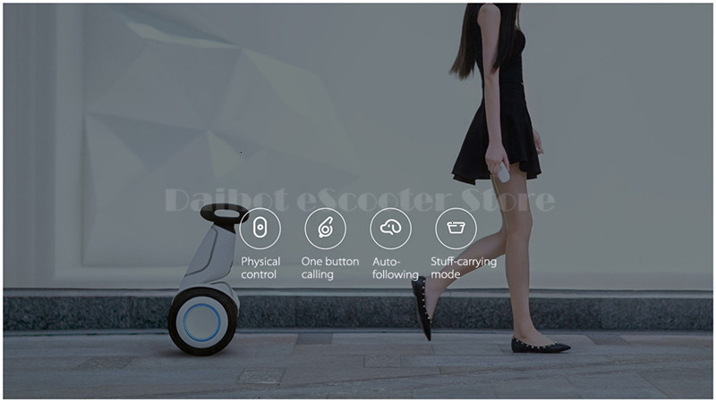 Daibot Powerful Electric Scooter 700W 54V 2 Wheels Self Balancing Scooters Kids Adults Balance Scooter Hoverboard APPBluetooth (7)