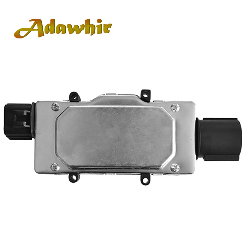 cooling ELECTRIC RADIATOR <font><b>FAN</b></font> CONTROL MODULE for MAZDA 3 5 2009-16 1137328464 1137328567 1137328713 1137328505 image