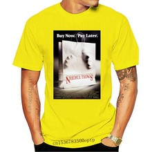 Needful Things v.3 T-shirt white Movie Poster all sizes S...5XL