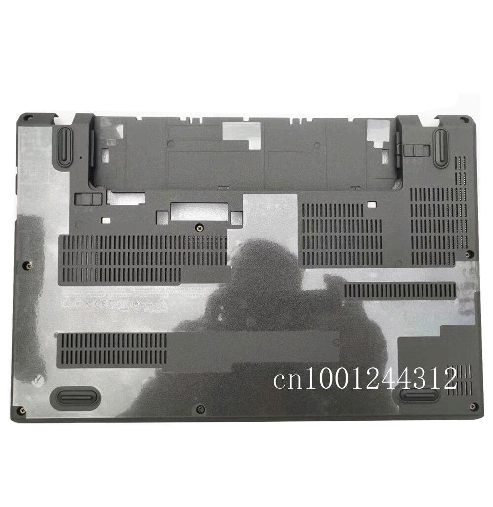 New Bottom Case FOR Lenovo Thinkpad X270 Laptop Bottom Base Case Cover FRU:01HY501 SC0M84927