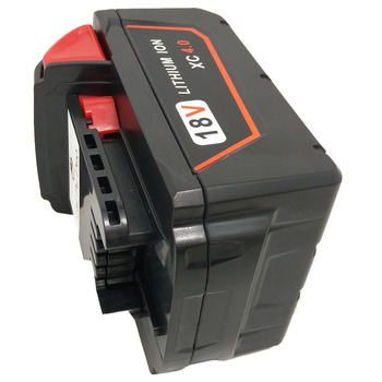 For Milwaukee M18 Li-ion 4000mAh Rechargeable Power Tool Battery XC 48-11-1815 M18B2 M18B4 M18BX