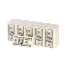 Tableware Napkin-Paper Wood-Pulp Facial-Tissue 100-Dollar Handkerchief Raw Wedding Birthday