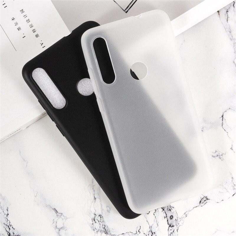 Роскошный мягкий силиконовый чехол для телефона Alcatel 1SE 2020 5030F 5030D 5030U, задние Чехлы для Alcatel 5030, Coque Funda Shell Capa