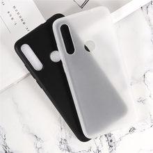Luxo macio silicone caso do telefone capa para alcatel 1se 2020 5030f 5030d 5030u volta capas para alcatel 5030 coque funda escudo capa