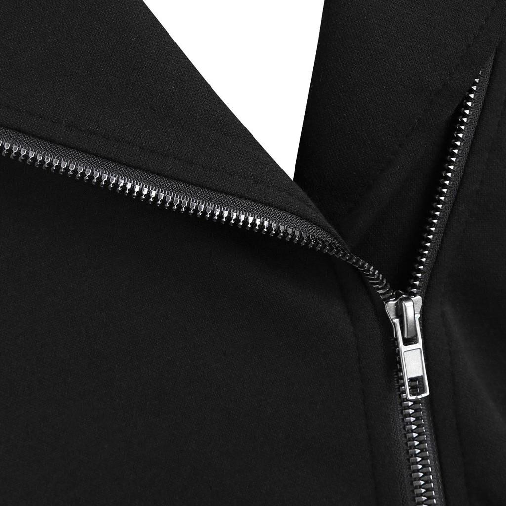 H89fb9eef011145bfa4fdba7cbda0d2d7W Women's Leather Jacket Winter New Lapel Diagonal Zipper Short Ladies Coat Black Female Cool Fashion Coat Large Size 5xl#J30