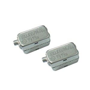 Image 2 - 2pcs Sonion 38DJ007Mi/8A 3800 Series Bass Driver BA Driver Balanced Armature Receiver DIY IEM In ear Monitor
