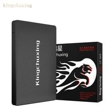 Kingchuxing SSD 500gb SATA3 Ssd 120GB 240 gb SATA III sabit Disk 240 GB 480GB dahili katı hal disk disk dizüstü bilgisayarlar için masaüstü