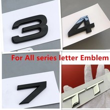 OEM Emblema Emblema carta adesivos de Carro para Audi S3 S4 S5 S6 S7 S8 RS3 RS4 RS5 RS6 RS7 RS8 SQ3 SQ5 SQ7 RSQ3 RSQ5 RSQ7 TT TTS TTRS