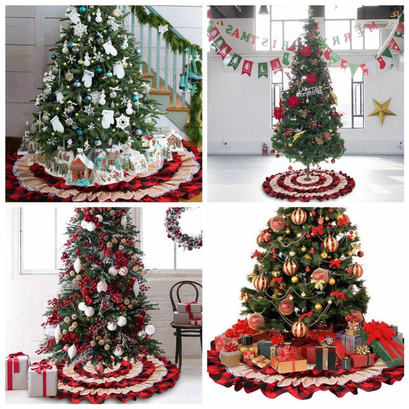 Big Christmas Tree Skirt Round Carpet Christmas Decorations For Home Floor Mat New Year 2020 Xmas Tree Skirts Tree Skirts Aliexpress,Farmhouse Country Kitchen Lighting