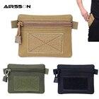 Tactical Wallet Bag ...