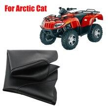 Vinyl sitz abdeckung sitz vinyl Für Arctic Cat Bearcat 4X4 2X4 1996 2005 250 300 400 454 500 Bearcat 342