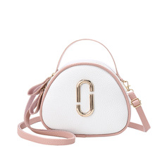Bags for Women 2019 New Shoulder Bag Fashion Handbag Phone Purse Imperial Crown Pu Leather Women Small Shell Crossbody Bag Soft цена в Москве и Питере