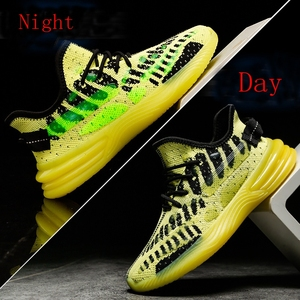 Image 3 - New Shoes Men Sneakers Fashion High Quality Spring Brand Design Fall Men Casual Shoes Adult Male Sneakers Soulier Homme Trainers