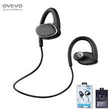 OVEVO X9 Fish Bionic 8G MP3 bluetooth V4.2 Earphone IPX7 Waterproof Swimming Sport Super Bass HiFi Earphones with Mic