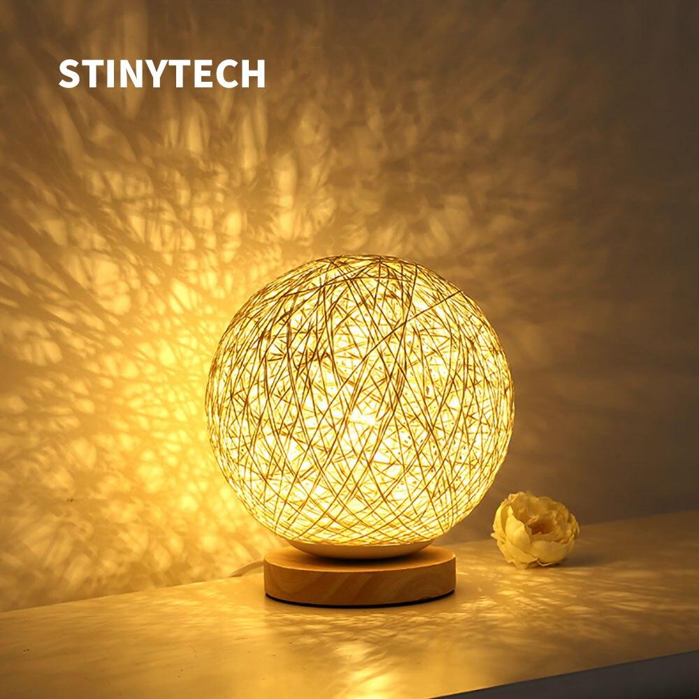 Stiny Красочный ночник sepaktakraw современный светильник для