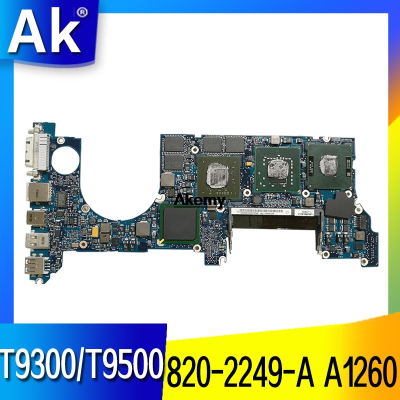 820 2249 A Laptop motherboard for font b Apple b font font b MacBook b font
