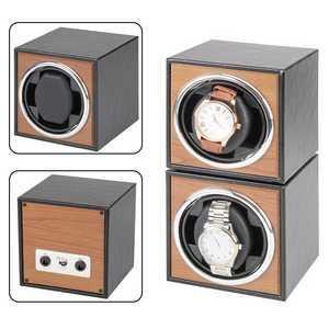 Winder-Accessories Shaker Automatic Wristwatch Motor 3-Rotation Organizer Repair Mode