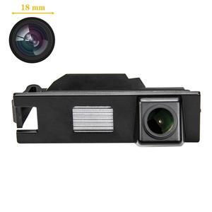 Misayaee HD 1280x720P Car View Reverse Backup Camera License Plate Light for Hyundai Tucson MK2 ix35 2010-2014
