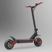 E4-9, E4-9, складной электрический скутер для взрослых, двойной трон, двойной мотор, Электрический скутер 2000 Вт