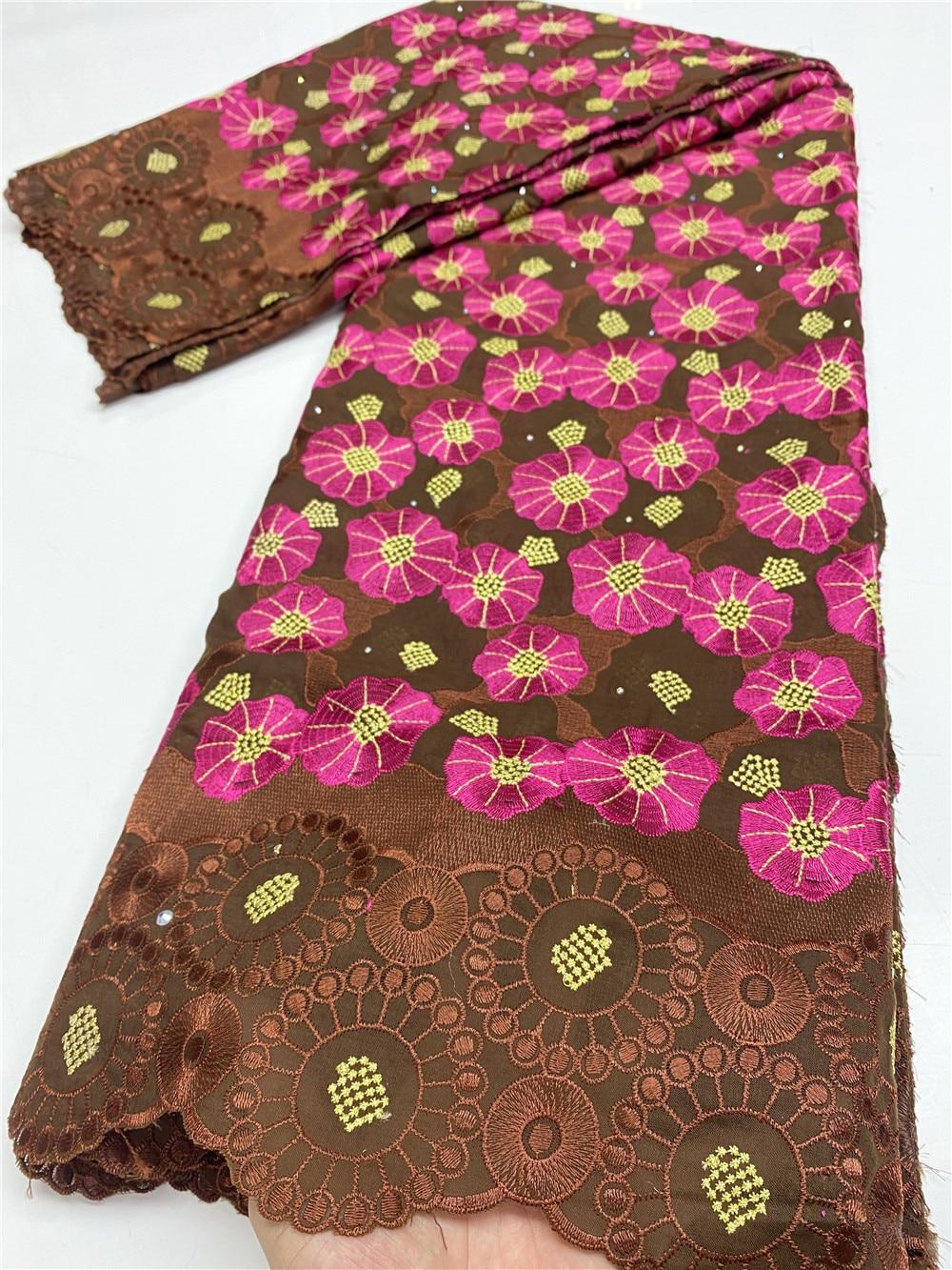 Apparel Fabrics