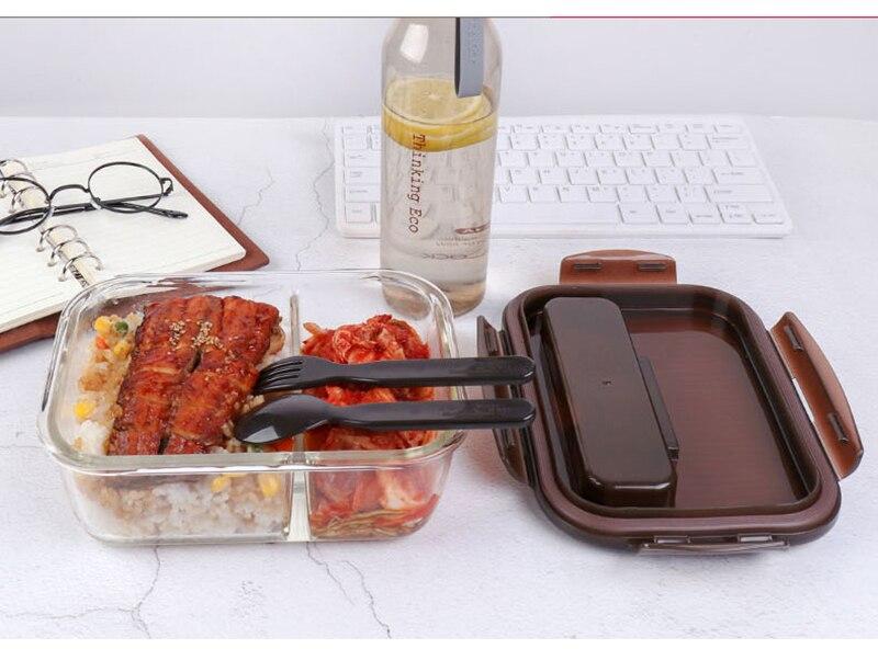 Glass lunch box11