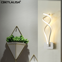 Wall lamp, wall lamp патентый style led white light for living room dining room hallway lighting 50% lamp
