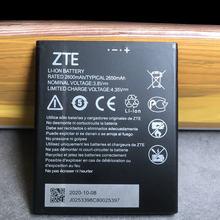 2020 оригинальный 2650 мА/ч li3826t43p4h695950 Батарея для zte