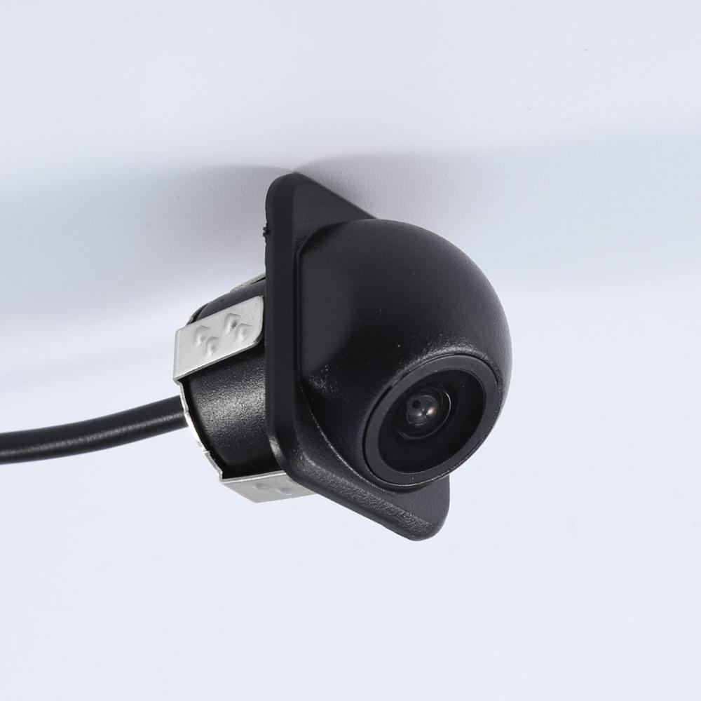 Car Rear View Camera LED Night Vision Reversing Auto Parking Monitor CCD Waterproof 170 Degree HD Video