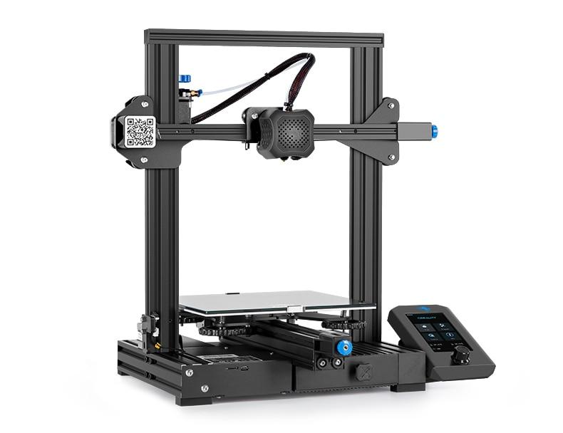 Creality 3D Ender-3 V2 3D Printer