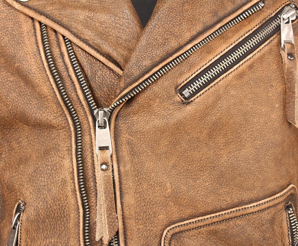H8a05dabb82b042bd82a763c049b699f05 Vintage Motorcycle Jacket Slim Fit Thick Men Leather Jacket 100% Cowhide Moto Biker Jacket Man Leather Coat Winter Warm M455