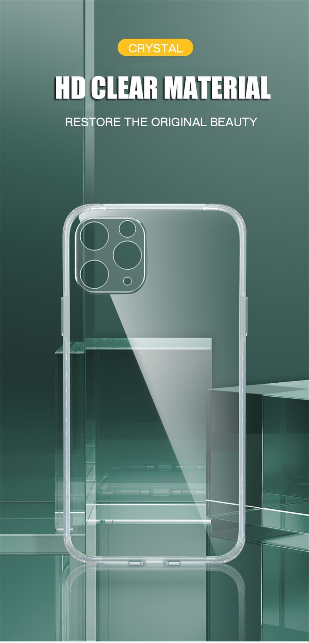 Slim Case for IPhone 12 Pro Max