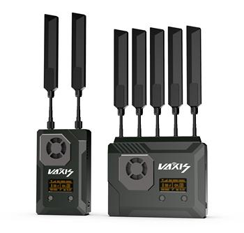 Vaxis Storm 2000 nadajnik i odbiornik transmisji wideo dla RED ARRI FS7 kamera filmowa WHDI 1080 System transmisji Canon BMD tanie i dobre opinie FORZAGO CN (pochodzenie) Vaxis Storm 2000 kit