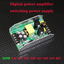 Amplifier Switching Power-Supply 60V 32V 24V 36V 42V 48V 54V Voltage-88--264vac No-Noise-Input