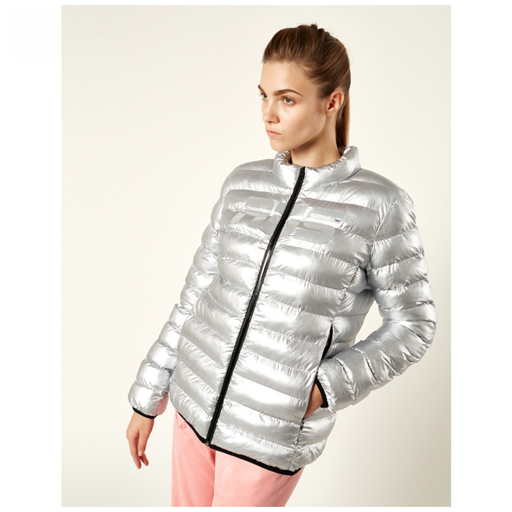 Фото - Jackets Forward W08204FS-DD182 womens clothing wear jacket TmallFS girls jackets