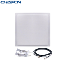 12m UHF 12dBi linear polarization rfid long distance antenna used for personnel management