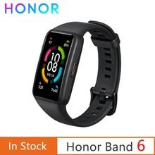 Smart Wristband Touchscreen NFC Sleep-Stress Swim-Heart-Rate Amoled-Color Spo2 Original