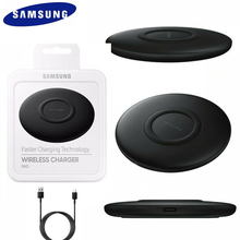 Original Samsung Fast Charging Wireless Charger EP-P1100 For