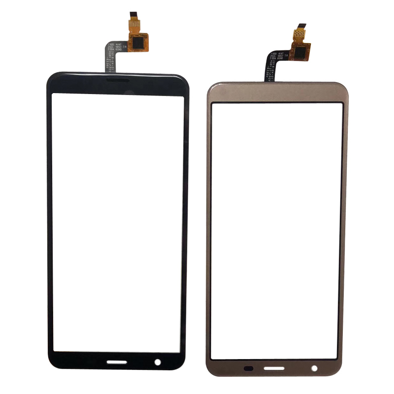 High Quality 5.45 Inch For OUKITEL C11 PRO Touch Screen Digitizer Touch Panel For OUKITEL C11 With Tape
