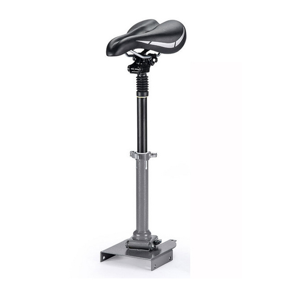 Height Adjustable Saddle For Xiaomi M365 Electric Scooter Skateboard Cushion Chair Seat Saddle Replacement Accessories