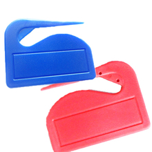 Letter Envelope Stainless-Steel Office Plastic for School Home Package Practical