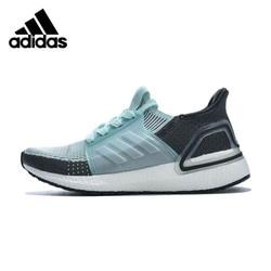 Original Adidas Ultra Boost 19 Ultraboost UB19 Women Running shoes Popular Cushioning Trend Walking Sports Sneakers eur 36 39