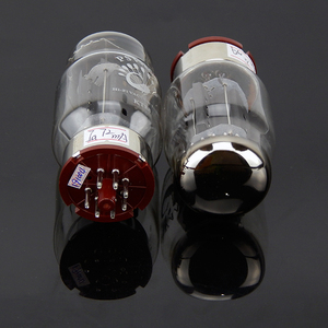 Image 4 - KT88 hifi tube amplifier electronic tube the original packaging alternative KT66 KT88 KT100 original tube amplifier