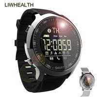 Luxury Metal Smart Watch Men Women Relogio Inteligente IP68 Dive For Apple/Lenovo/xiaomi/Huawei PK Smartwatch X/IWO 8/L8 Not