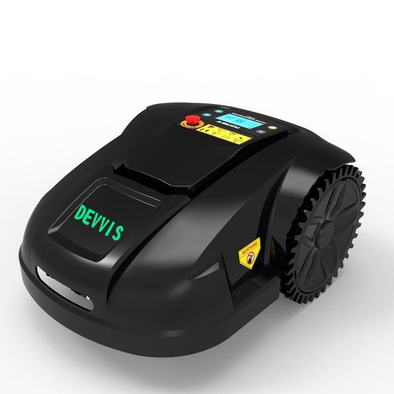Tools : Blade shield for DEVVIS Robot Lawn Mower E1800TE1800E1800S