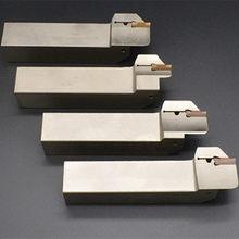 3mm max-min 75-100mm 20*20 face grooving ferramenta titular para iscar hfpr3003 grip3003