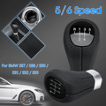 5 geschwindigkeit 6 Geschwindigkeit MT Auto Schaltknauf Shifter Hebel Stick Für BMW Z3 Z4 X3 X5 E39 E46 e53 E60 E61 E63-in Schaltknopf aus Kraftfahrzeuge und Motorräder bei